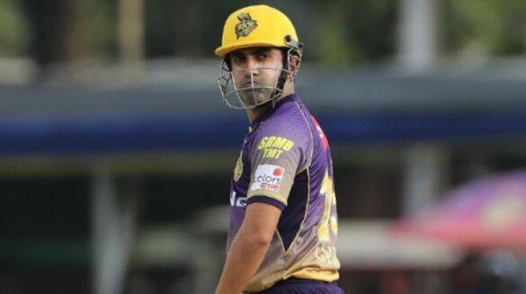 आईपीएल 2020: नीलामी के बाद गौतम गंभीर ने अपनी पूर्व टीम केकेआर का किया आलोचना 27