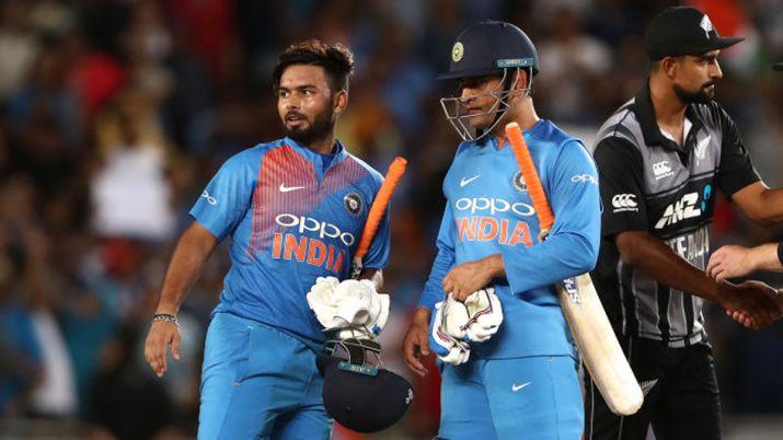 महेंद्र सिंह धोनी इस सीरीज से कर सकते हैं भारतीय टीम में 6 महीने बाद वापसी! 1