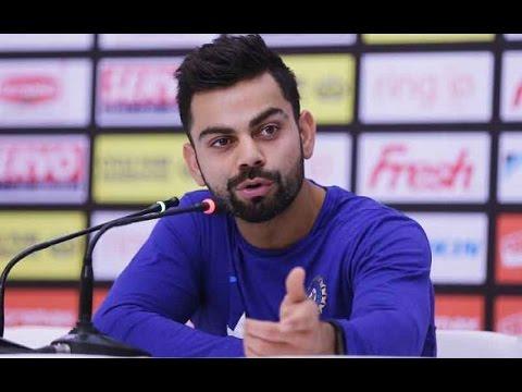 उमेश यादव की मौजूदा बल्लेबाजी फॉर्म को देखते हुए उन्हें नंबर-3 पर भेजा जा सकता है : विराट कोहली 4