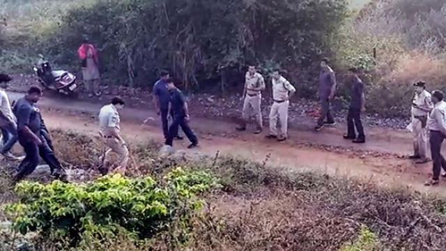 हैदराबाद एनकाउंटर में रेप आरोपियों के मारे जाने पर गौतम गंभीर ने दी प्रतिक्रिया 1
