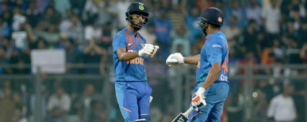 91 रनों की तूफानी पारी खेलने के बाद केएल राहुल ने बयां किया टीम से बाहर रहने का दर्द 1