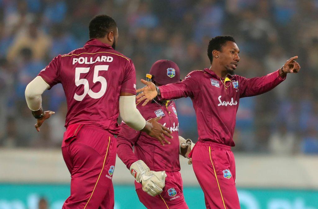 IND vs WI : चेन्नई में होने पहले वनडे में ये 3 खिलाड़ी कर सकते हैं अपना वनडे डेब्यू 2