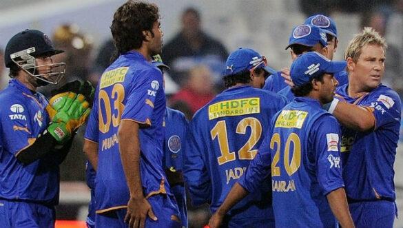 आईपीएल 2008 में राजस्थान रॉयल्स के पहले मैच की प्लेइंग XI के सदस्य अब कहां हैं और क्या कर रहे हैं? 15