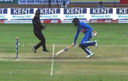 IND vs WI- रवीन्द्र जडेजा के रन आउट मामले पर हार के बाद विराट कोहली ने कही ये बात 1