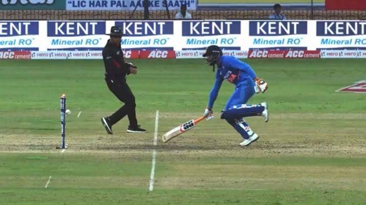 IND vs WI- रवीन्द्र जडेजा के रन आउट मामले पर हार के बाद विराट कोहली ने कही ये बात