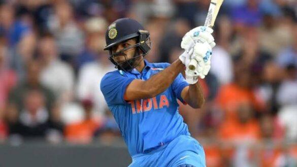 IND vs WI- तीसरे वनडे में शार्दुल ठाकुर की बल्लेबाजी देख खुशी से विराट कोहली ने कही ये बात 10