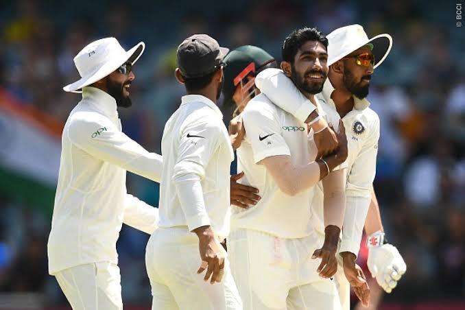 जल्द हो सकती है टीम इंडिया में जसप्रीत बुमराह और पृथ्वी शॉ की वापसी, फिटनेस टेस्ट के लिए बुलाया गया 1