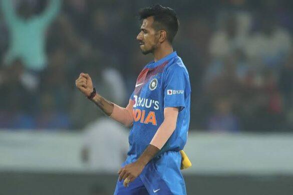रविचंद्रन अश्विन के बराबर पहुंचे युजवेंद्र चहल, अगले मैच में पीछे छोड़ने का होगा मौका 5