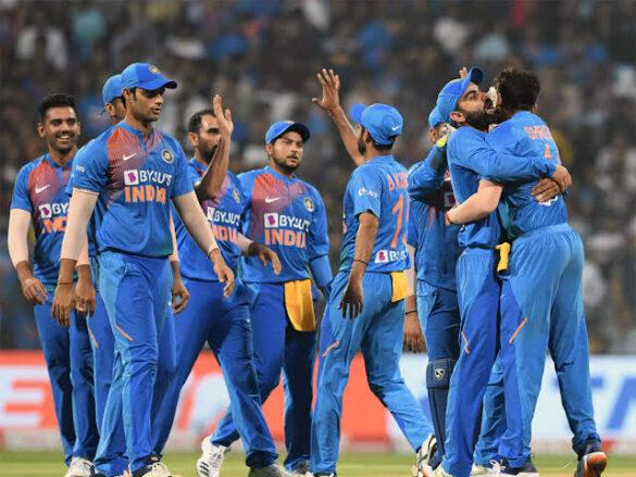 IND vs WI: ये हैं वो 3 कारण जिसके चलते मुंबई में टी20 सीरीज जीतने में कामयाब हुई भारतीय टीम 29