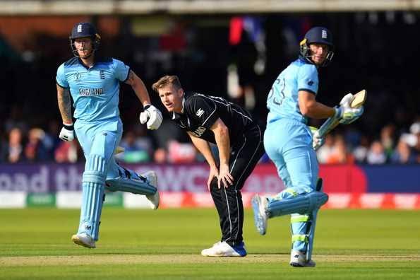 क्रिकेट के मैदान में इस दशक खेले गए वो चार मैच जिसमें रोमांच रहा अपने खास चरम पर 1