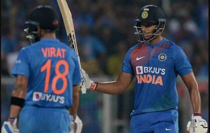 IND vs WI: शिवम दुबे ने विराट कोहली नहीं, बल्कि इस भारतीय खिलाड़ी को दिया अपनी शानदार पारी का श्रेय 3