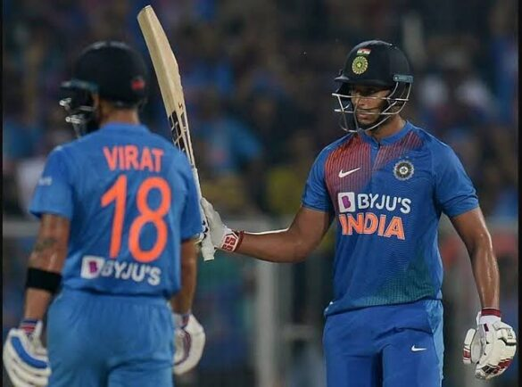 IND vs WI: शिवम दुबे ने विराट कोहली नहीं, बल्कि इस भारतीय खिलाड़ी को दिया अपनी शानदार पारी का श्रेय 8