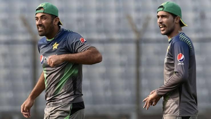 मोहम्मद आमिर और वहाब रियाज को लेकर इस कारण भड़के कोच मिस्बाह उल हक 2
