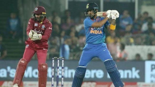 आईसीसी रैंकिंग: टी-20 की नई बल्लेबाजी रैंकिंग जारी, राहुल-विराट को बड़ा फायदा 1