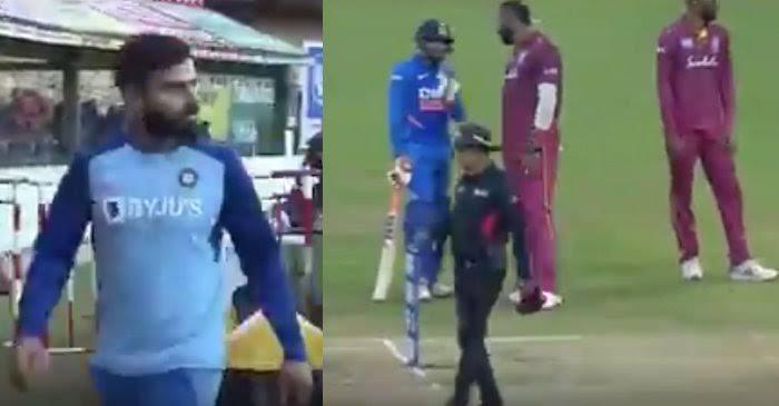 IND vs WI- रवीन्द्र जडेजा के रन आउट मामले पर हार के बाद विराट कोहली ने कही ये बात 2