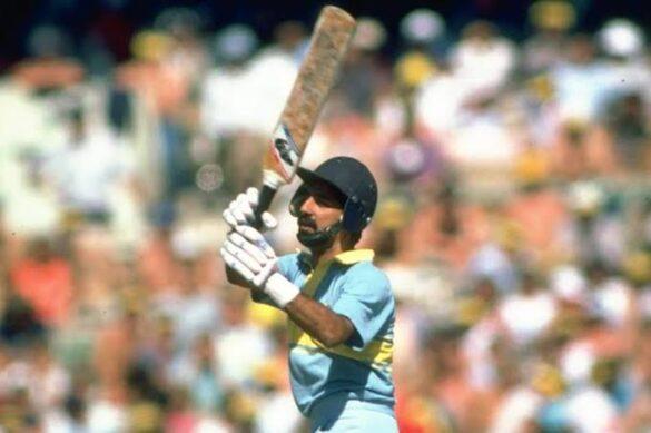 भारत के पूर्व दिग्गज क्रिकेटर एस श्रीकांत और महिला क्रिकेटर अंजुम चोपड़ा को बीसीसीआई देगा ये खास पुरस्कार 1