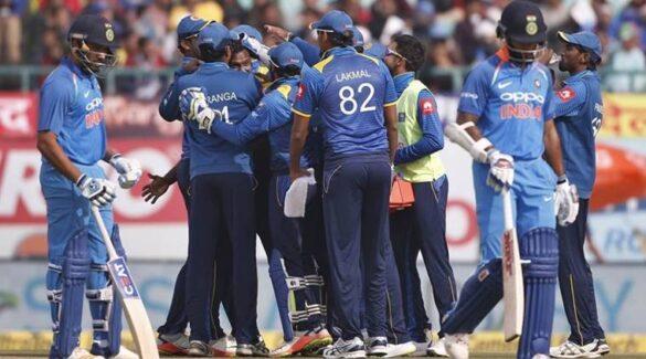 IND vs SL: श्रीलंका टीम के भारत दौरे का पूरा कार्यक्रम, जाने कब और कहाँ होगे कौन से मैच 6