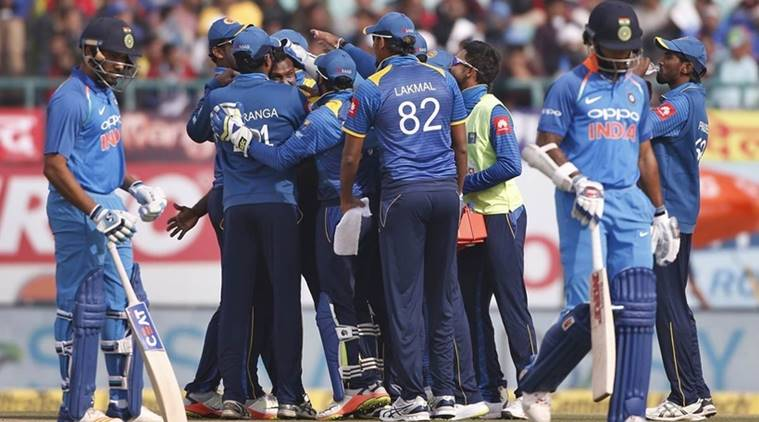 IND vs SL: श्रीलंका टीम के भारत दौरे का पूरा कार्यक्रम, जाने कब और कहाँ होगे कौन से मैच