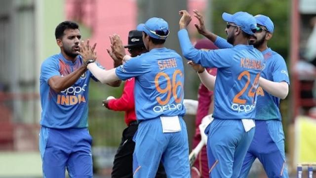 श्रीलंका के खिलाफ टी20 सीरीज के लिए हुई भारतीय टीम की घोषणा, रोहित शर्मा को मिला आराम 1