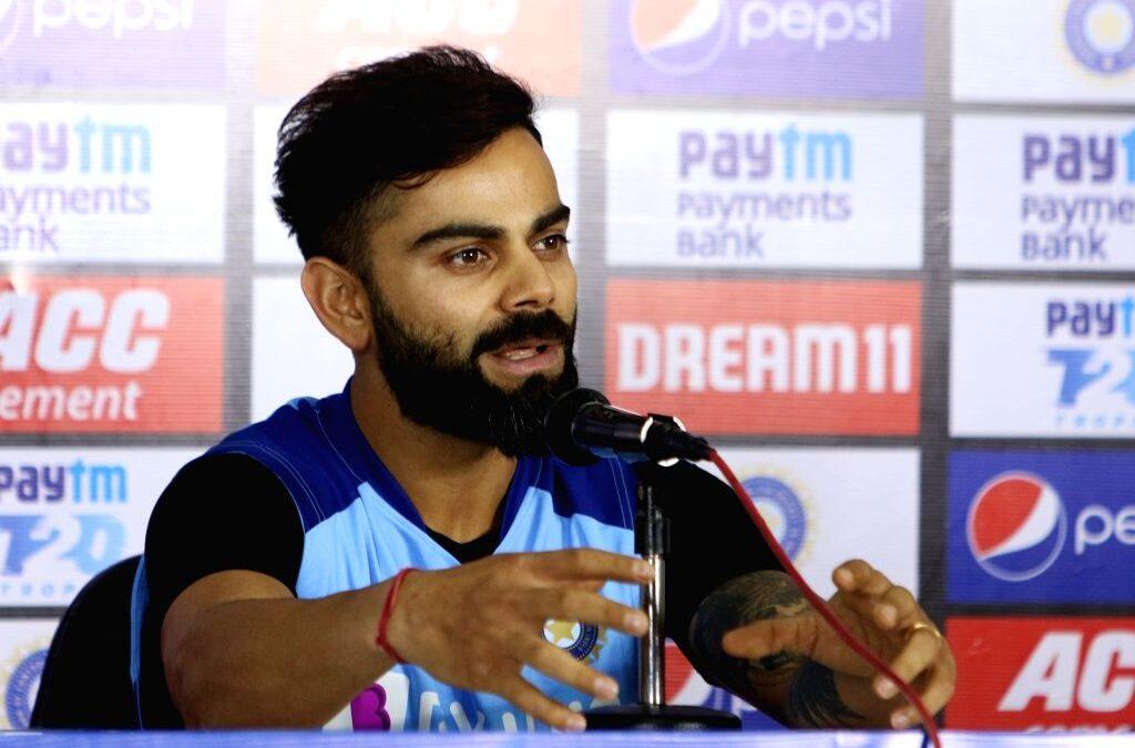 IND vs SL: विराट कोहली ने किया साफ़ श्रीलंका के खिलाफ ये 2 खिलाड़ी करेंगे पारी की शुरुआत