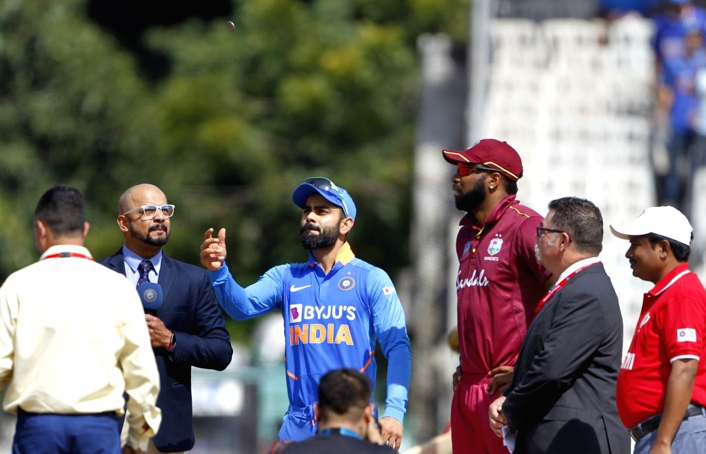 INDvsWI, 3rd odi : DREAM 11 फैंटेसी क्रिकेट टिप्स – प्लेइंग इलेवन, पिच रिपोर्ट और इंजरी अपडेट 5