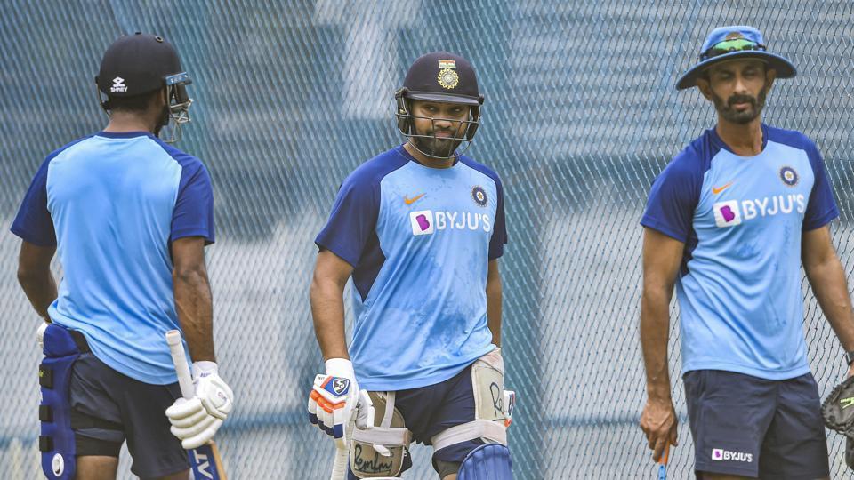 IND vs WI : क्या मयंक अग्रवाल को मिलेगा डेब्यू का मौका? बल्लेबाजी कोच विक्रम राठौर ने दिया जवाब 3