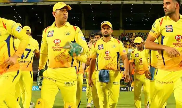 महेंद्र सिंह धोनी के कप्तानी में चेन्नई सुपर किंग्स ने 3 नहीं 5 खिताब किये हैं अपने नाम
