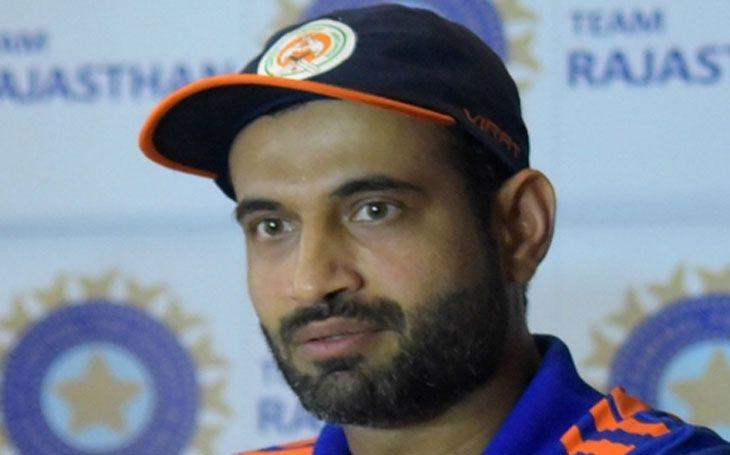 इरफान पठान ने की भविष्यवाणी भारत-ऑस्ट्रेलिया सीरीज में ये टीम होगी विजेता 1