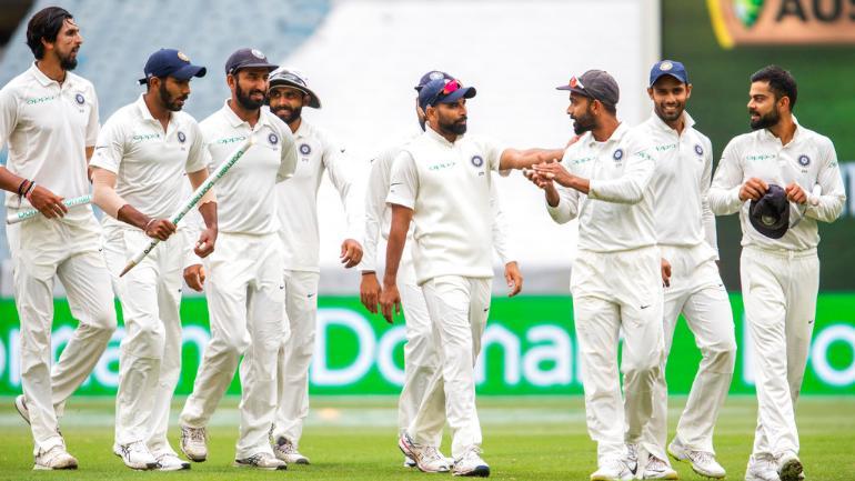 इस दशक में भारतीय टीम द्वारा खेले गए 5 सबसे यादगार टेस्ट मैच 1