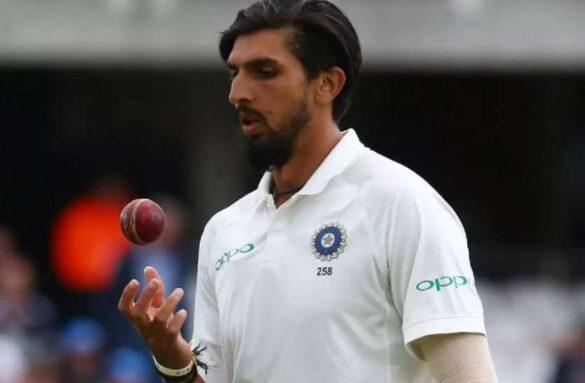 रणजी ट्रॉफी के पहले दो मैच के लिए दिल्ली टीम में इशांत शर्मा को जगह नहीं, सामने आई वजह 8