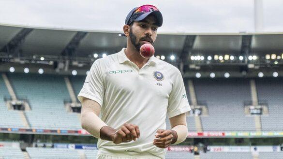आईसीसी ने जारी की गेंदबाजों की नई टेस्ट रैंकिंग, टॉप 10 में 3 भारतीय 42