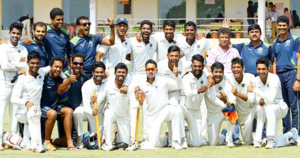 रणजी ट्रॉफी 2019-20: केरल की टीम घोषित, रोबिन उथप्पा को नहीं मिली कप्तानी 21