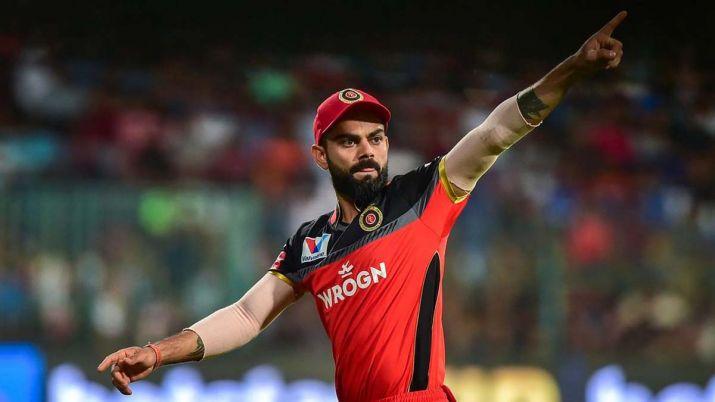 आईपीएल में विराट कोहली के लिए ये पांच रिकॉर्ड तोड़ना है बहुत मुश्किल 1