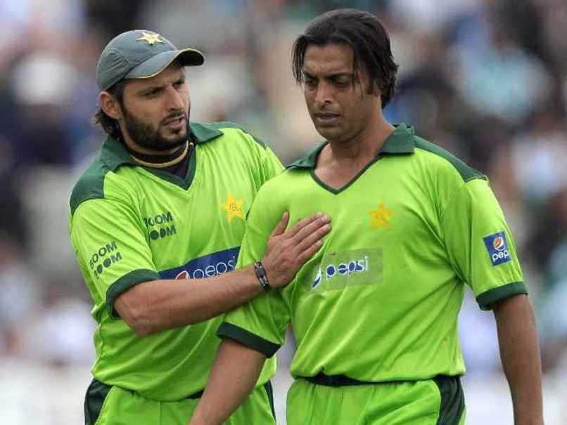 शोएब अख्तर का खुलासा, पाकिस्तान खिलाड़ी इस हिंदू क्रिकेटर के साथ ड्रेसिंग रूम में करते थे नाइंसाफी 1