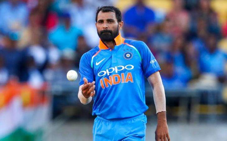 ऑस्ट्रेलिया के खिलाफ दूसरे वनडे में 2 बदलाव के बाद इन 11 खिलाड़ियों के साथ उतरेगी भारतीय टीम 8
