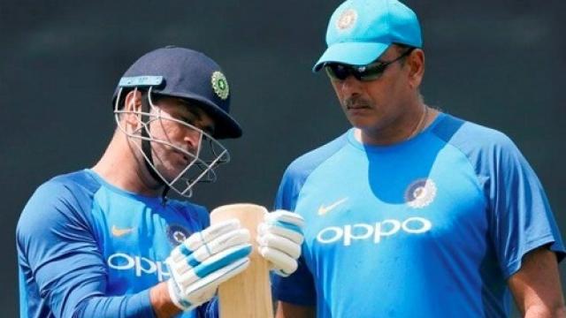 रवि शास्त्री का बड़ा खुलासा, इस वजह से महेंद्र सिंह धोनी ने विश्व कप सेमीफाइनल में नंबर 7 पर की बल्लेबाजी