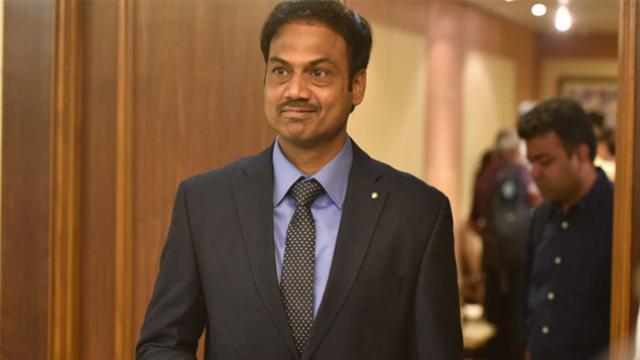 केएल राहुल ने हमारी उम्मीद से बेहतर प्रदर्शन किया: एमएसके प्रसाद