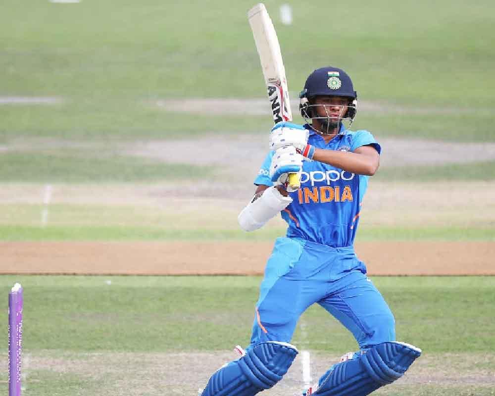 SA U19 vs IND U19 : भारत की जीत में चमके यशस्वी जैसवाल, बल्ले और गेंद दोनों से किया कमाल 2