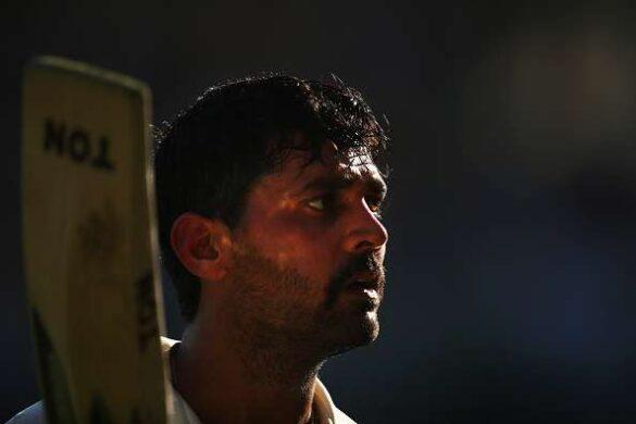 मुरली विजय ने भारतीय टीम में वापसी के लिए सौरव गांगुली से लगाई मदद की गुहार, कहा... 4