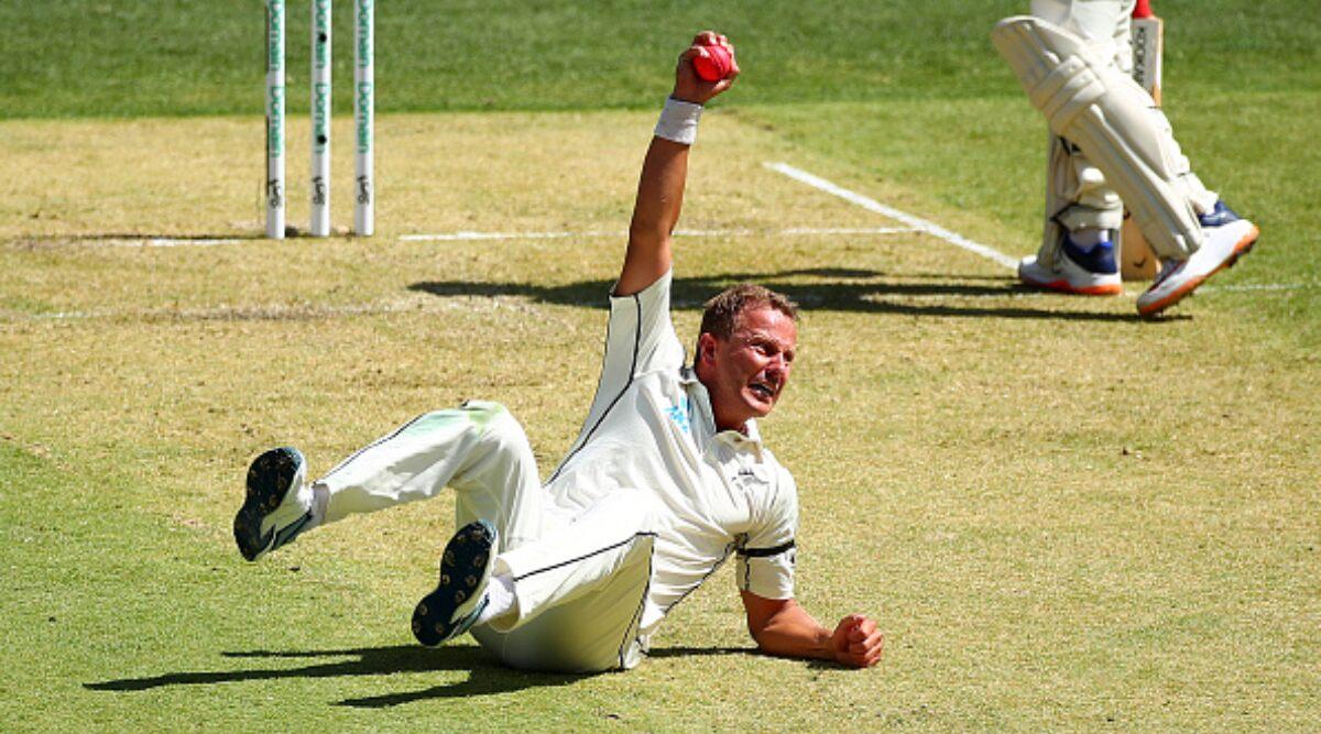आईसीसी ने जारी की नई टेस्ट गेंदबाजी रैंकिंग नील वैगनर को हुआ फायदा, टॉप 10 में 3 भारतीय 1