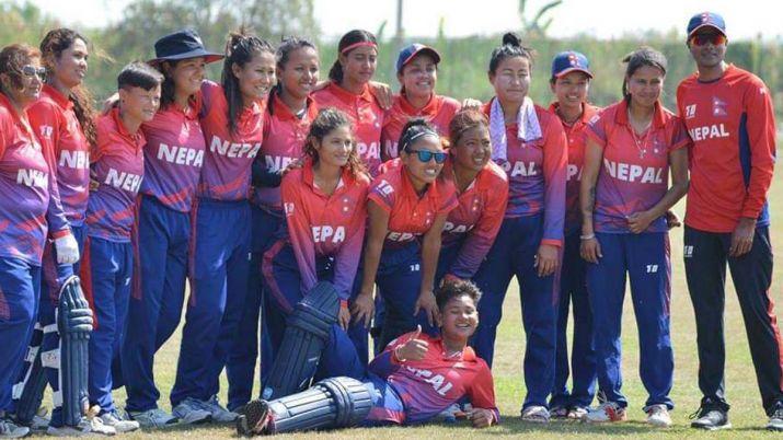 नेपाल की महिला खिलाड़ी अंजली चंद ने रचा इतिहास, जीरो रन देकर 6 विकेट हासिल किये 1