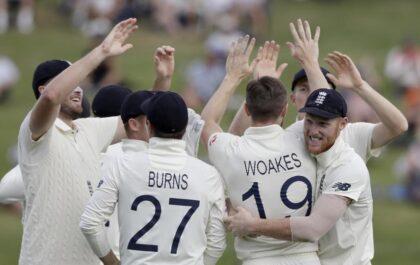 आईसीसी टेस्ट चैंपियनशिप: इंग्लैंड की जीत के बाद पॉइंट्स टेबल में फेरबदल, भारत इस स्थान पर 2