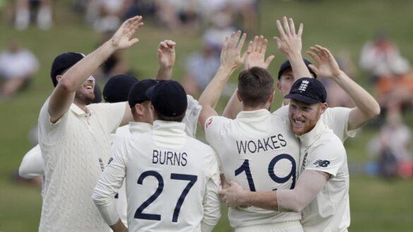 आईसीसी टेस्ट चैंपियनशिप: इंग्लैंड की जीत के बाद पॉइंट्स टेबल में फेरबदल, भारत इस स्थान पर 13
