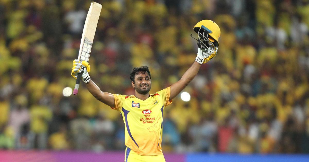 इन 11 खिलाड़ियों के साथ आईपीएल के पहले मैच में उतर सकती है चेन्नई सुपर किंग्स 4