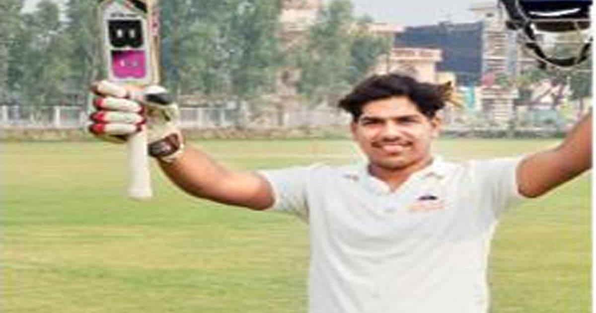 इस बल्लेबाज की ऐतिहासिक पारी, 167 गेंद, 55 चौके, 52 छक्के और ठोके 585 रन