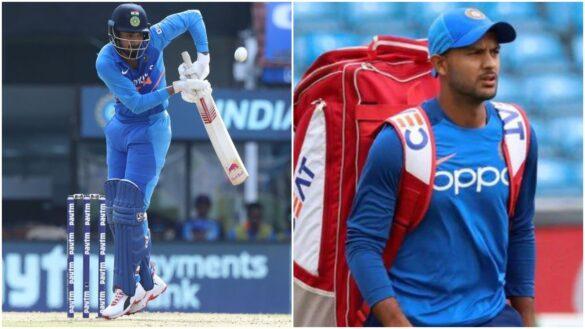 IND vs WI, दूसरा वनडे: क्यों केएल राहुल की जगह मयंक अग्रवाल को मिलना चाहिए सलामी बल्लेबाजी का मौका? 18