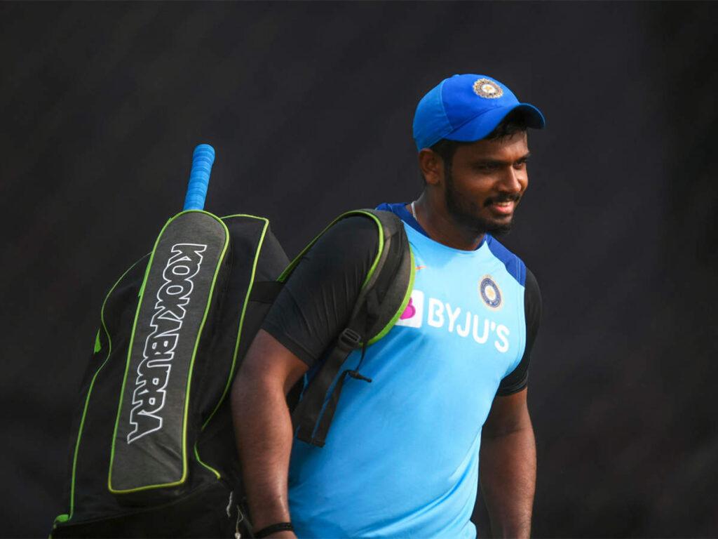 त्रिवेंद्रम टी20 में संजू सैमसन को मौका ना देने पर शशि थरूर ने टीम मैनेजमेंट पर खड़े किये सवालियां निशान 2