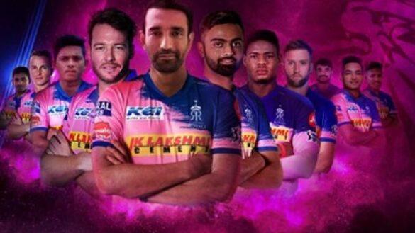 राजस्थान रॉयल्स ने इस खिलाड़ी को टीम में शामिल कर मजबूत कर ली आईपीएल जीतने की दावेदारी 3