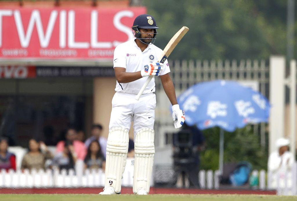 मुरली विजय ने रोहित-मयंक की तारीफ करने के साथ ही बीसीसीआई से की खास मांग 1