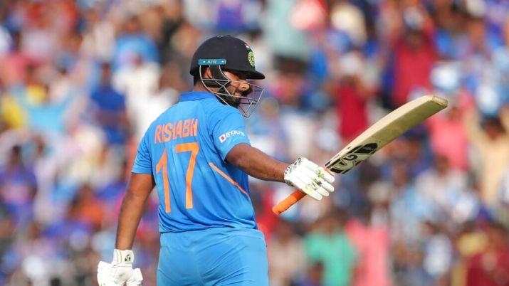 IND vs AUS- राजकोट में होने वाले दूसरे वनडे से ऋषभ पंत बाहर, ये खिलाड़ी होगा विकेटकीपर, तो लंबे समय बाद इन्हें मिल सकता है मौका